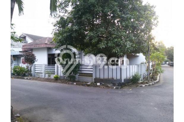 Taman Menanggal Indah Dekat Gayungsari, Gayungan, Surabaya 15893907