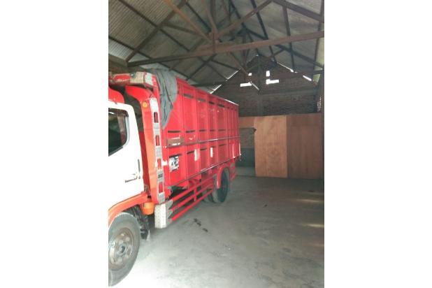 Rp550jt Pabrik Dijual