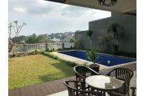 Rumah Mewah dgn Kolam Renang CISATU HEGARMANAH SAYAP CIUMBULEUIT Bandung