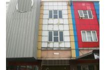 Ruko Dijual, Lokasi  Jl. Pahlawan Seribu, Bagus untuk Perkantoran, Restoran