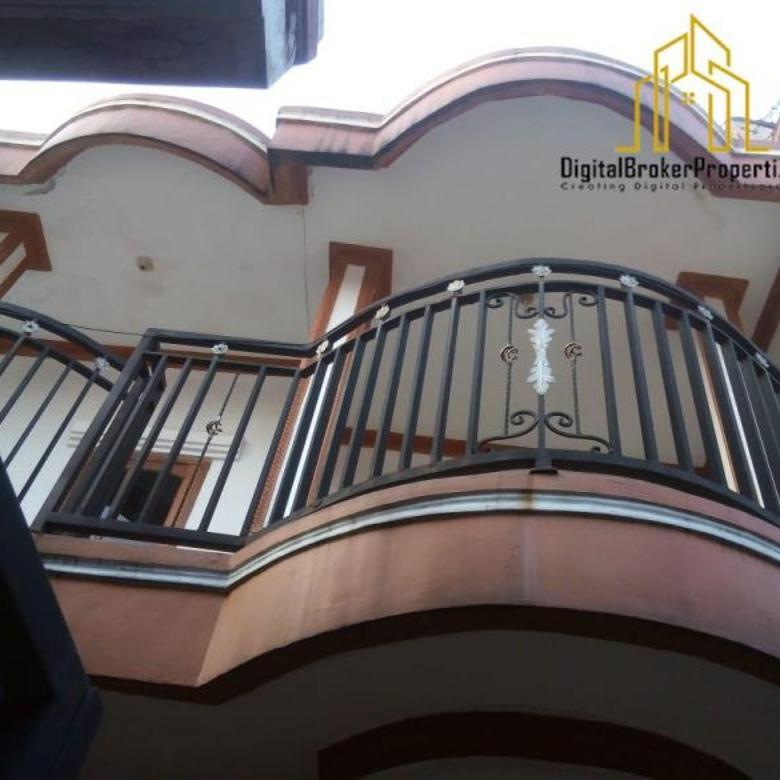 Rumah menarik diarea strategis daerah Baros Cimahi | RITAJUWIT