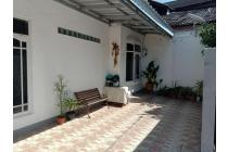 rumah asri di Megarwangi Estate
