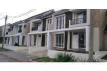 Rumah Bukit Cimanggu City Bogor, Strategis Akses Tol BORR MD73