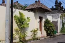 Dijual atau disewakan, villa di daerah Kertadalem