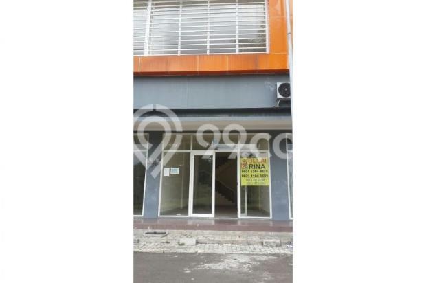 Dijual Ruko Siap pakai Lokasi strategis Modernland Tangerang. 9362526
