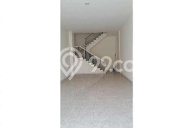 Dijual Ruko Siap pakai Lokasi strategis Modernland Tangerang. 9362527