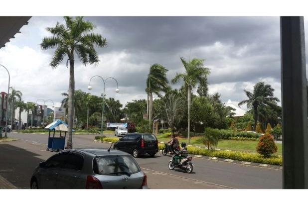 Dijual Ruko Siap pakai Lokasi strategis Modernland Tangerang. 9362528