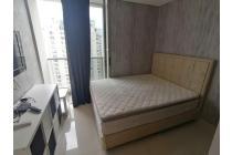 Studio Furnished Apartemen Taman Anggrek Residences @ Mall Taman Anggrek - Jakarta Barat