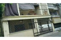 Rumah sewa 2lt Lebak Arum semi furnished 60jt/th min sewa 2th