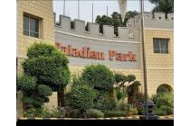 Apartemen Paladian Park Raya gading Kirana Kelapa Gading