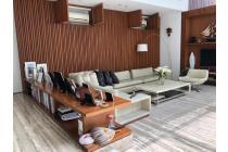Jual Cepat Rumah Full Furnish Mewah Pinisi Indah PIK, Jakut