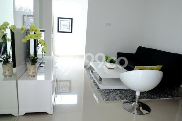 Rumah Baru Gaharu Terrace unit D Cilandak Barat Jakarta Selatan 4247515