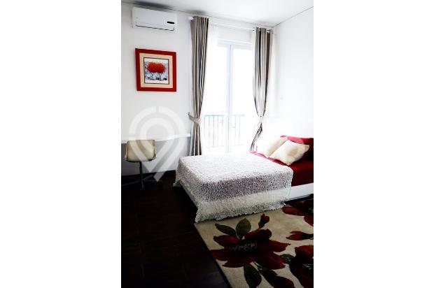Rumah Baru Gaharu Terrace unit D Cilandak Barat Jakarta Selatan 4247519