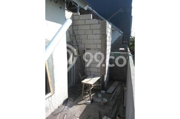 107 Rumah baru siap huni di Gunung Anyar Permai Regency 13982560