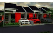Dijual Rumah Aman dan Nyaman di Cipageran Hill, Cimahi