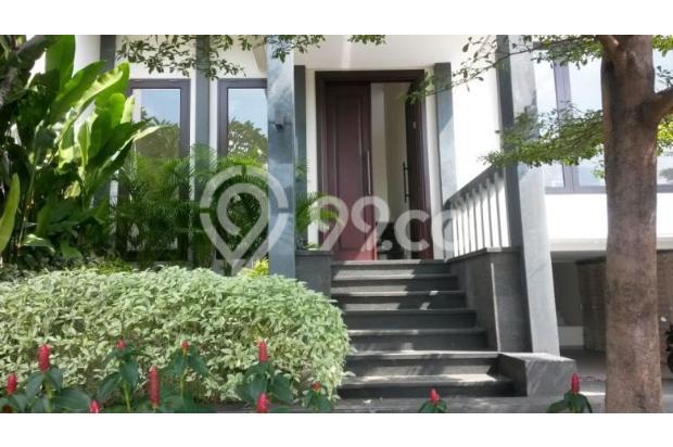 Dijual Townhouse Exclusive Ada Privete Pool Strategis di Ampera Raya Jaksel 17307715