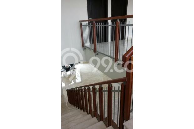 Dijual Townhouse Exclusive Ada Privete Pool Strategis di Ampera Raya Jaksel 17307713