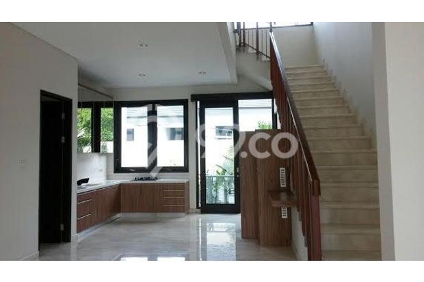 Dijual Townhouse Exclusive Ada Privete Pool Strategis di Ampera Raya Jaksel 17307722
