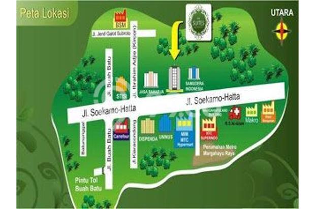 Apartement Furnished,Murah Untuk Liburan Di Bandung 15789932
