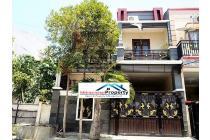 Rumah Bagus Full Walpaper di Duta Bumi 2 kota Harapan Indah