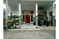 dijual rumah di BSB, Semarang, rumah hook/ pojok