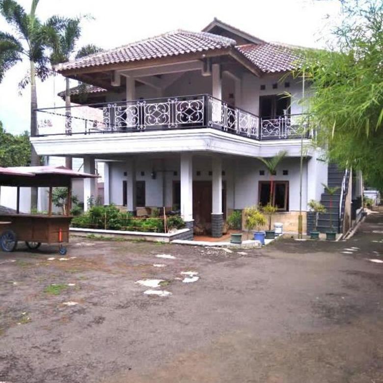 Rumah Kost Jatinangor dekat kekampus unpad dan ITB