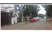 RUMAH DIJUAL: Rumah Mewah Desain Modern Resort, FULL MARMER di Jatipadang