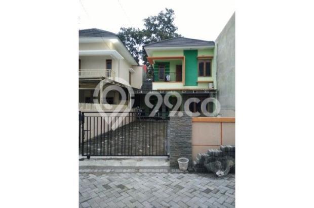 Rumah bonus isi dan fasilitas, Harga nego sejadinya. Lokasi strategis 12276287