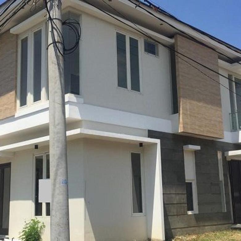 (FUN) Rumah Babatan Mukti Bagus, Surabaya