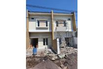 (BS). Rumah bangunan baru gress oke di Nirwana Eksekutif BB