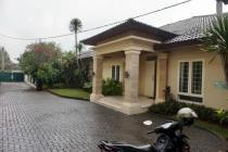 Dijual Kemang Villa Bali Style 1 Lantai