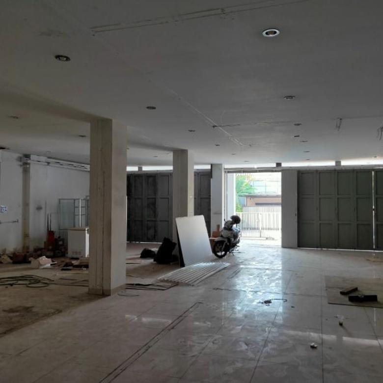 ruko 3,5 lantai murah bagus kopo Permai Bandung