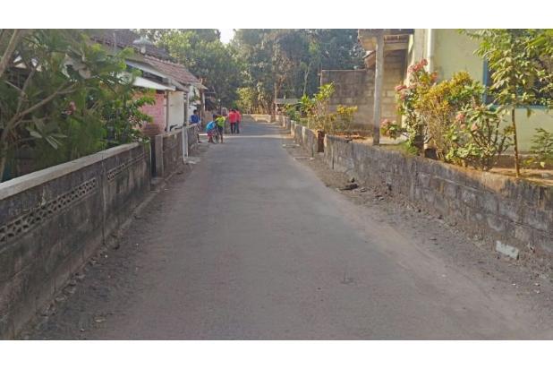 Tanah Kaveling Mangku Jalan aspal di Godean Km. 7: Akses Exit Tol Baru 13244630
