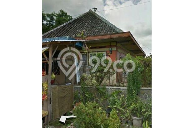 Rumah hitung tanah lokasi strategis di PUNTEN BATU MALANG 13698573