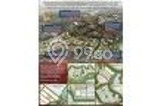 KAVLING SUPER PI PRODUK INVESTASI by paramaound land 8656823