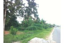 Tanah dijual dekat tanjung kelayang dan tanjung tinggi,, Belitung