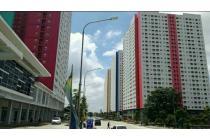 Jual harga murah apartemen green pramuka city jakarta pusat