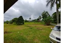 Dijual Murah Lahan Kavling di Ciapus Kaki Gunung Salak Bogor