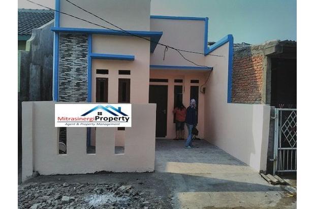 Rumah Minim Full Renovasi di Villa Gading Harapan Bekasi 13851973