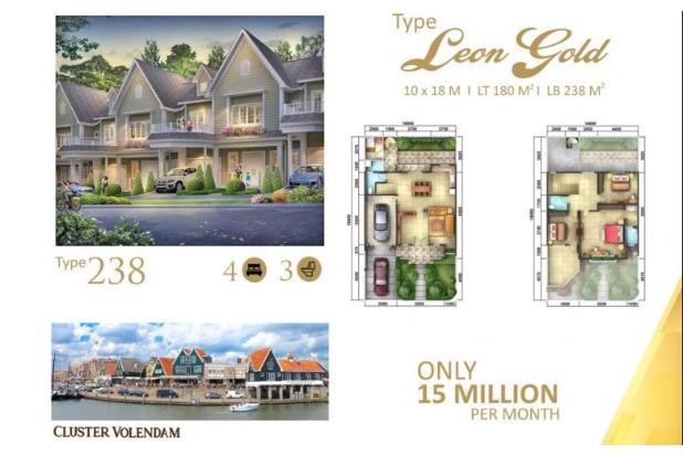 Rp2,09mily Rumah Dijual