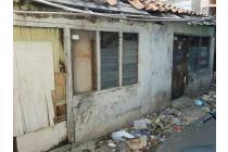 Rumah di jln kartini 13 sawah besar gang fajar