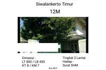 Rumah Siwalankerto Timur KT 8/KM 7 kost aktif  Info lengkap: https://rumahd