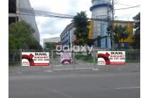Tanah di Arief Rahman Hakim - Margaret