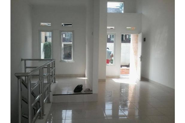 Rumah 2 Lantai 120/120 7 menit ke Tol & Stasiun KRL Cibinong FREE KPR 14418618