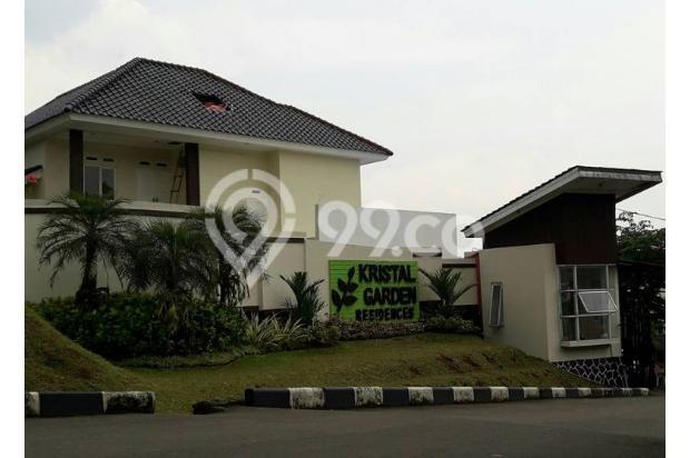 Rumah 2 Lantai 120/120 7 menit ke Tol & Stasiun KRL Cibinong FREE KPR 14418626