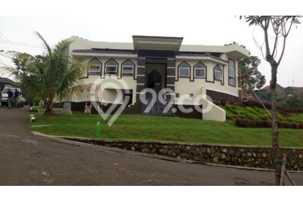 Rumah 2 Lantai 120/120 7 menit ke Tol & Stasiun KRL Cibinong FREE KPR 14418624