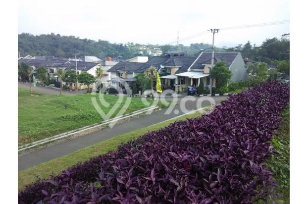 Rumah 2 Lantai 120/120 7 menit ke Tol & Stasiun KRL Cibinong FREE KPR 14418629
