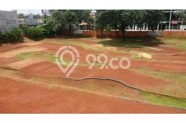 Dijual Tanah Strategis Pinggir Jalan Raya Daerah Jatibening, Bekasi 17342133