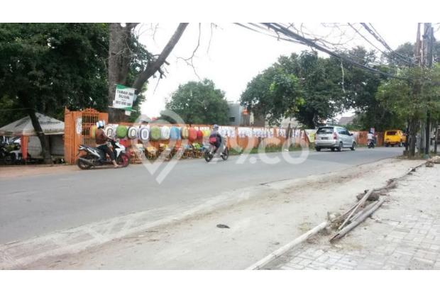 Dijual Tanah Strategis Pinggir Jalan Raya Daerah Jatibening, Bekasi 17342132