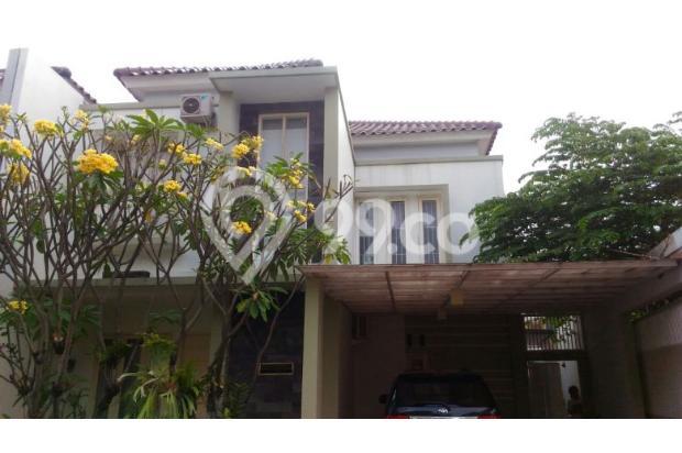 Di jual Rumah + Tanah kosong di Ciganjur Jagakarsa Jakarta Selatan 17935489
